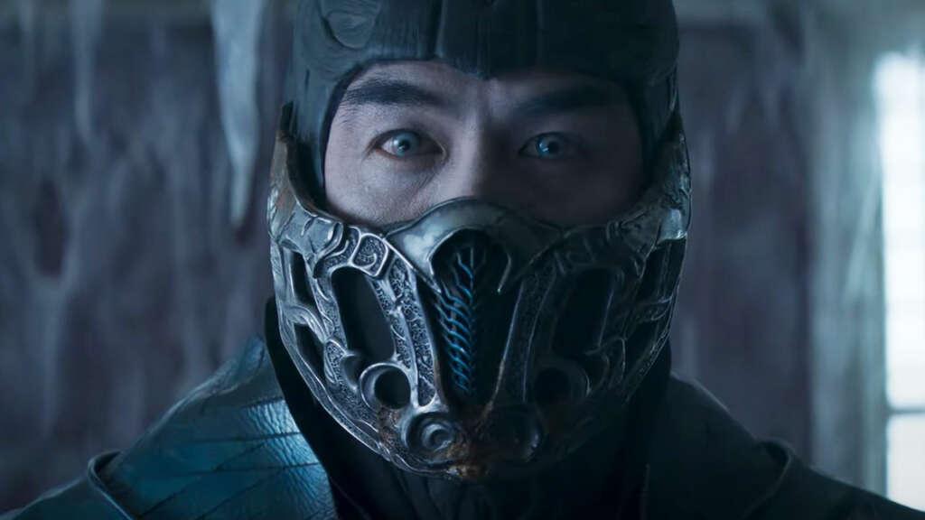 Mira el primer tráiler de la nueva película de Mortal Kombat (con subtítulos).