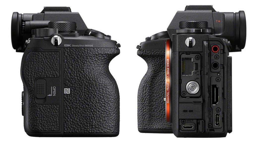 La cámara Alpha 1 de Sony, llega a Chile a más de 5 millones de pesos.
