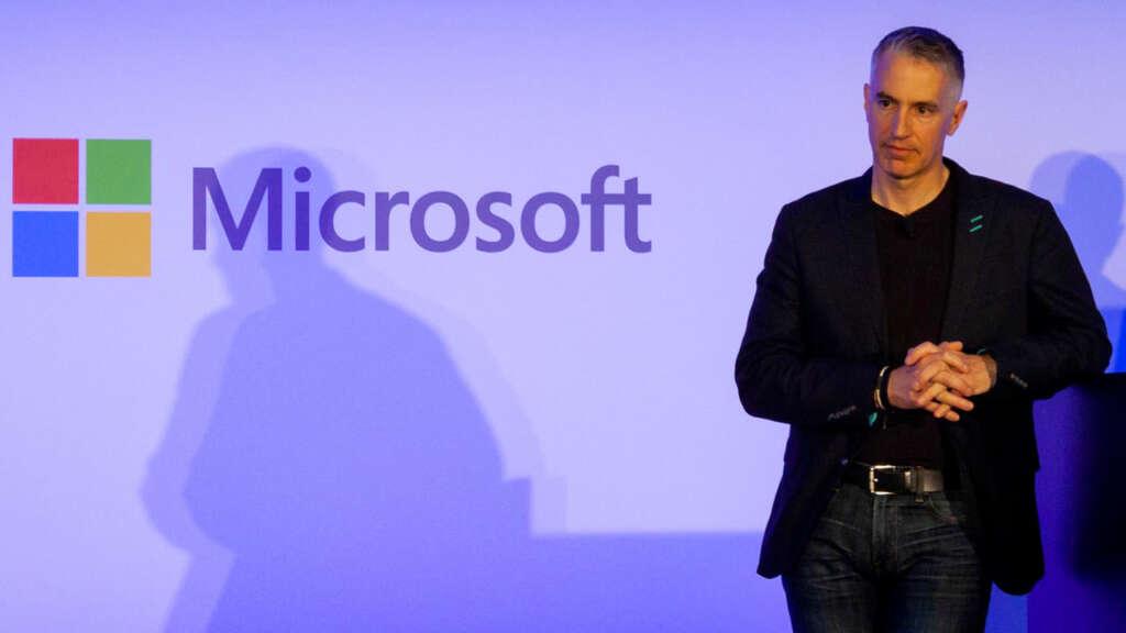 El supuesto chatbot para hablar con los muertos de Microsoft no está en desarrollo.