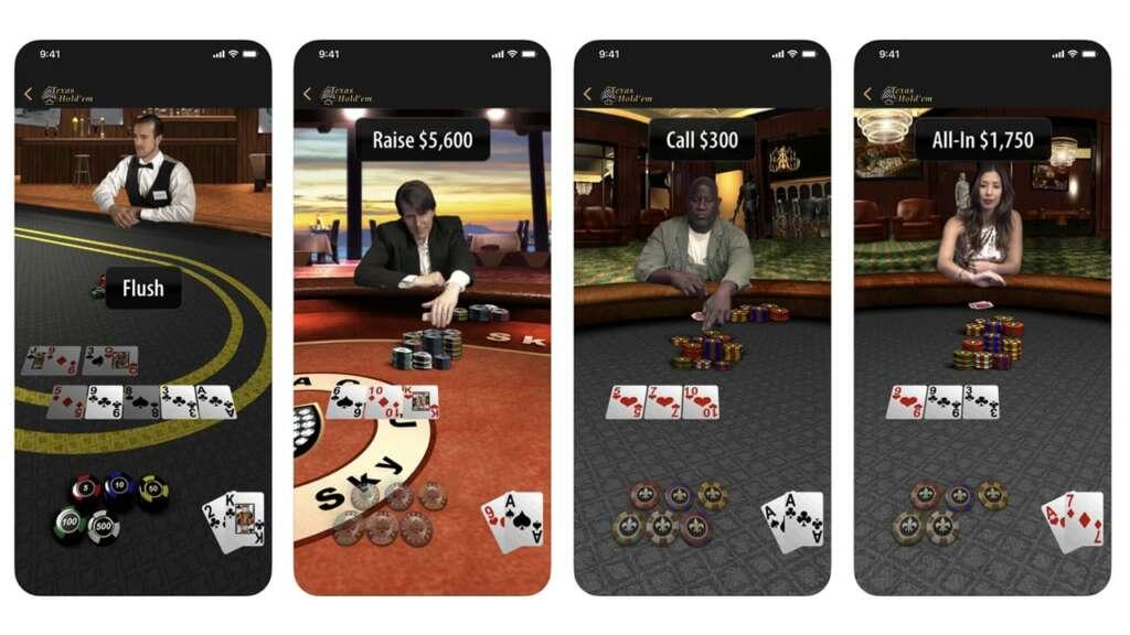 ¿Cómo se han modernizado los casinos online?