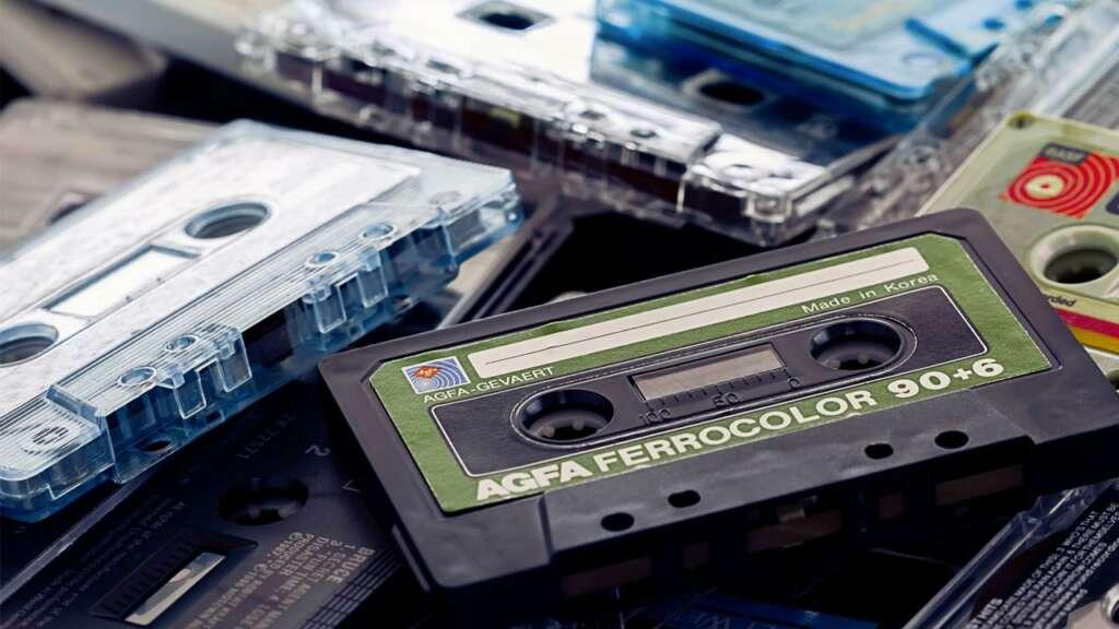 El cassette, invento de Lou Ottens.