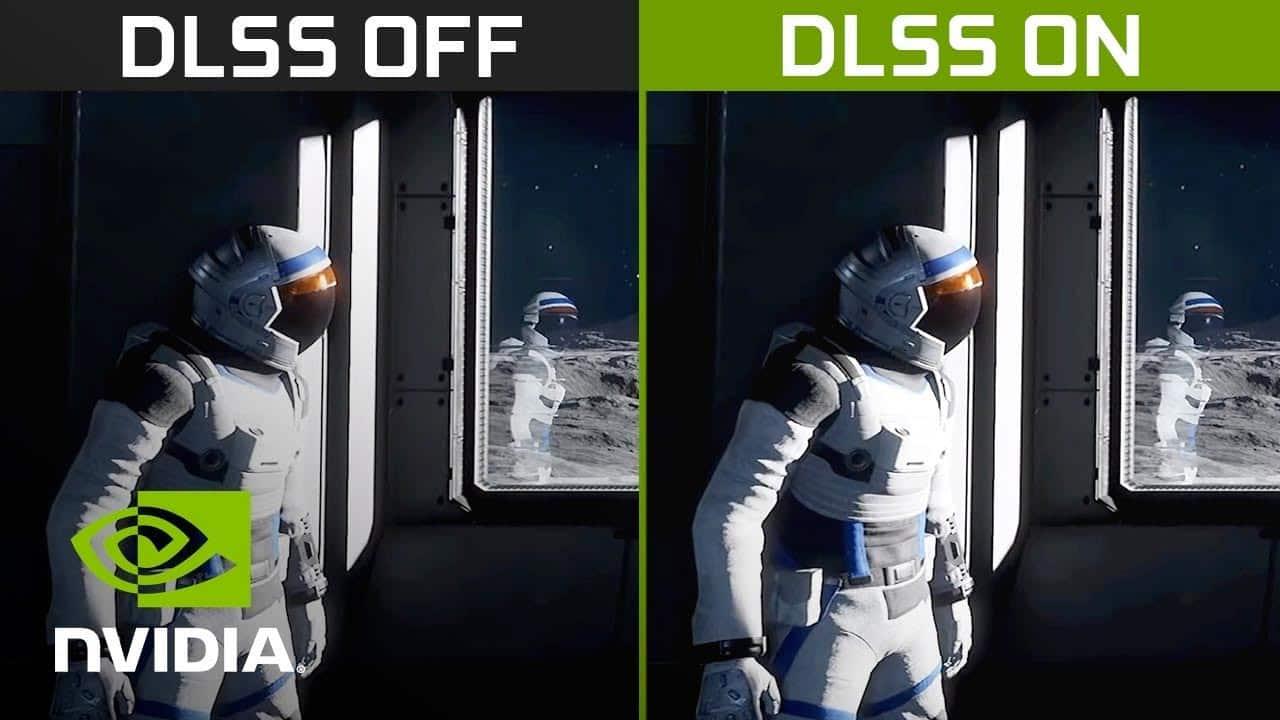 Cómo Nvidia mejora las gráficas de los juegos usando Inteligencia Artificial con DLSS? | OhMyGeek!