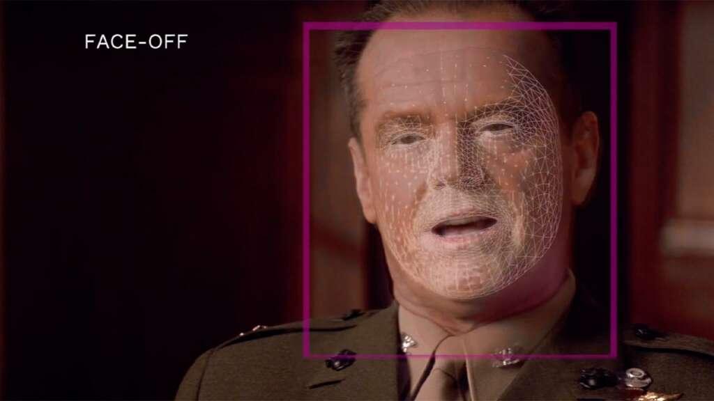 Uso del deepfake para el doblaje de películas.