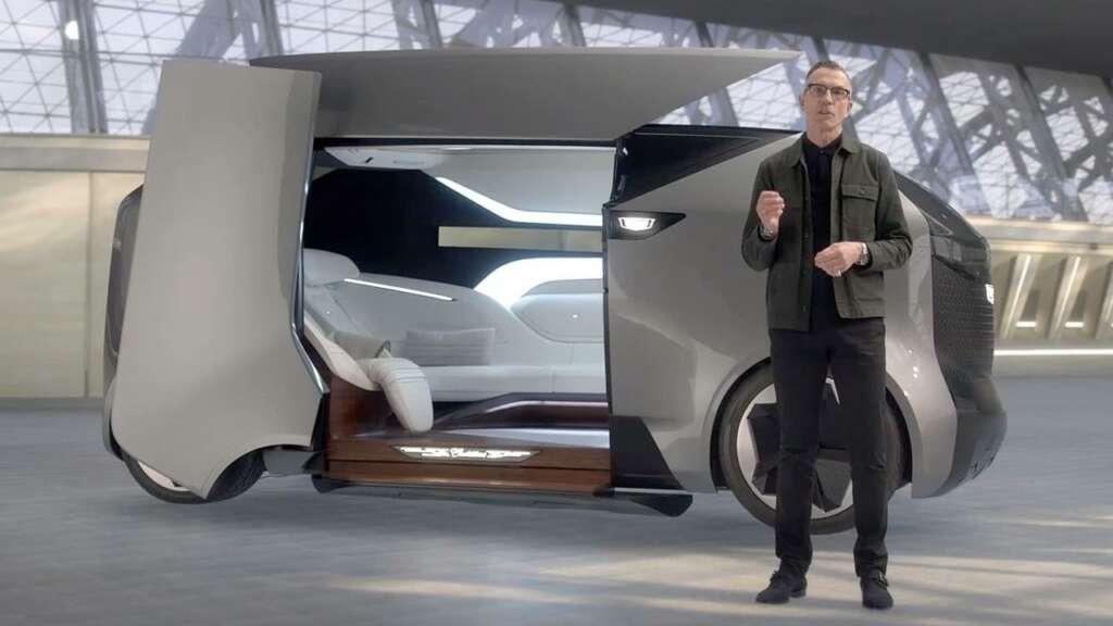 GM apuesta con 35 mil millones de USD para crear vehículos eléctricos y autónomos.