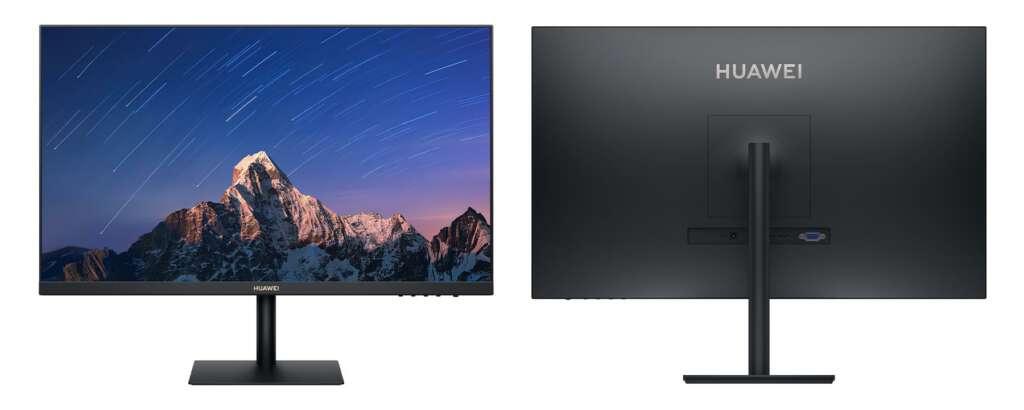 Huawei comenzó la venta de su primer monitor de computador en Chile.