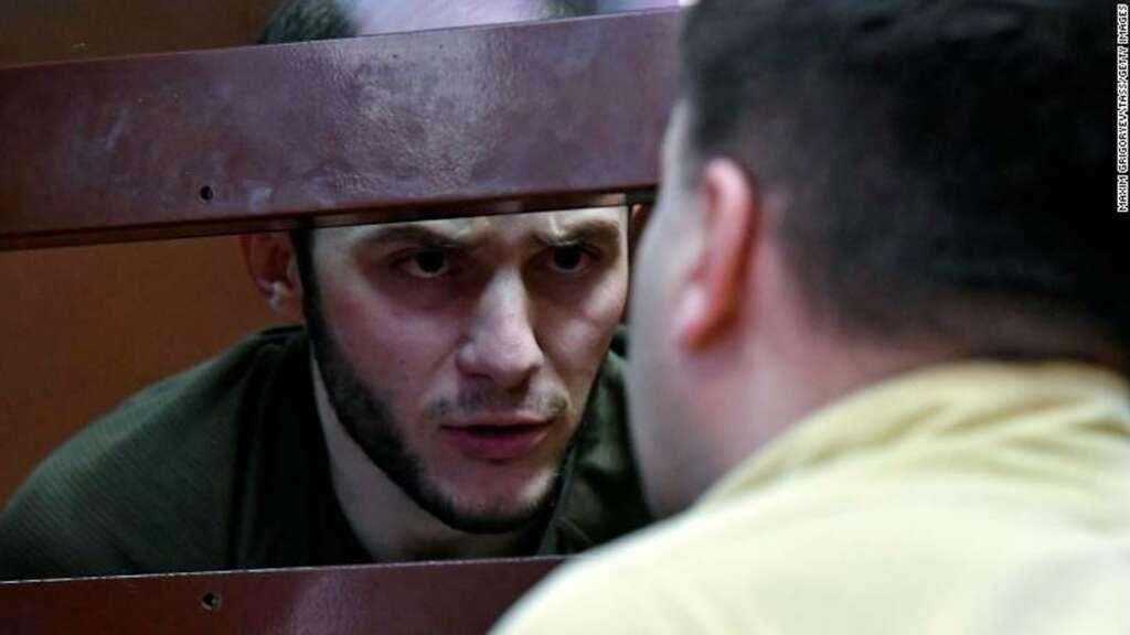 Karomatullo Dzhaborov en audiencia por broma de ataque por Coronavirus